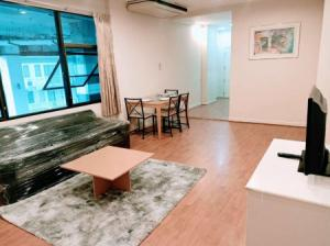 For RentCondoSukhumvit, Asoke, Thonglor : Condo for rent, ready to move in, The Waterford Park Sukhumvit 53 condominium 70 sqm.