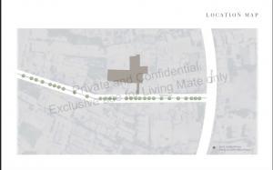 For SaleLandRama3 (Riverside),Satupadit : Beautiful land for sale, divided into 8 plots, 300-400 square wa.