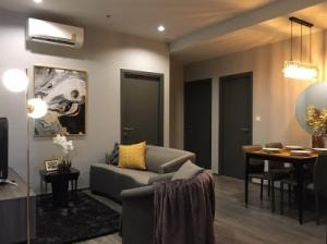 เช่าคอนโดราชเทวี พญาไท : Rhythm Rangnam 2 ห้องนอน 2 ห้องน้ำ ให้เช่าราคาพิเศษ 30,000 สนมจชมห้องติดต่อ 0992429293
