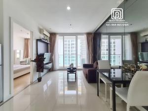 For RentCondoRama9, RCA, Petchaburi : (238)TC Green condominium: Minimum rental 1 month / warranty 1 month / free internet / free cleaning