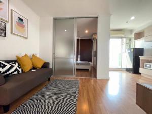 For RentCondoKhlongtoei, Kluaynamthai : Urgent for rent, Lumpini Place Rama 4, Kluaynamthai, fully furnished