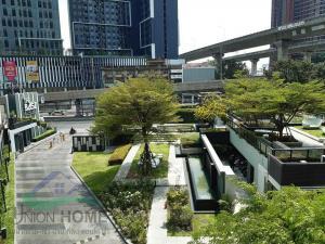 For RentCondoRamkhamhaeng, Hua Mak : For rent cheap, Condo The Base Rama 9 (including central area)