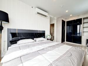 For SaleCondoKasetsart, Ratchayothin : ‼️Sell with tenant, cheapest price!!️ Free transfer!!️ 2 bedrooms, 6.xx million, Siela Sripatum, elegant decoration, ready to move in** Price negotiable