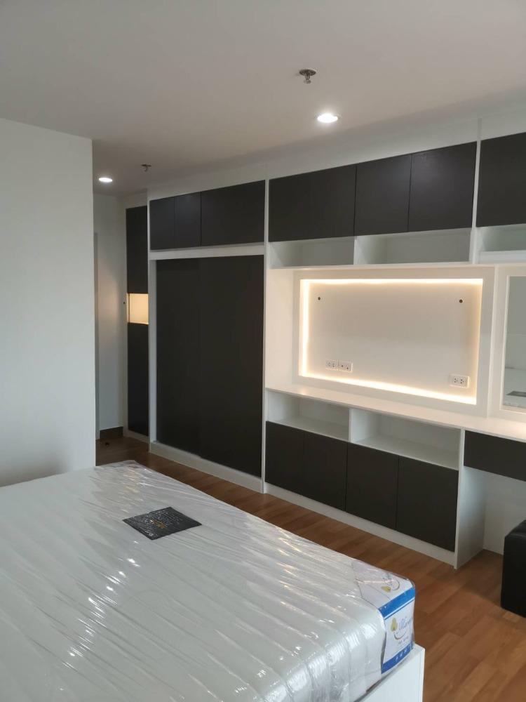 เช่าคอนโดบางซื่อ วงศ์สว่าง เตาปูน : ** ให้เช่าคอนโด Regent Home บางซ่อน เฟส 27 แบบ 2 ห้องนอน ราคา 14,000 บาท