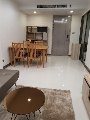 For RentCondoSukhumvit, Asoke, Thonglor : Condo for rent at Supalai Oriental Sukhumvit 39