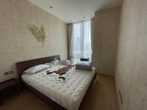 For RentCondoWitthayu,Ploenchit  ,Langsuan : 28 Chidlom Condo for rent 1 Bed 50 sq.m.(RT-01)