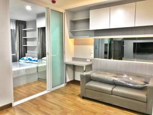 For RentCondoOnnut, Udomsuk : Hot Deal !! For rent 1bedroom Pool view - REGENT HOME SUKHUMVIT 81 - BTS Onnut