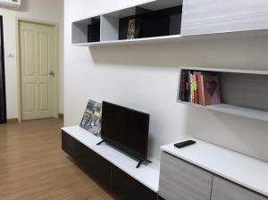 For RentCondoChengwatana, Muangthong : For rent !! 1-bedroom condo on Chaengwattana Road, Supalai Loft Condo Chaeng Watthana, Supalai Loft Chaeng Watthana