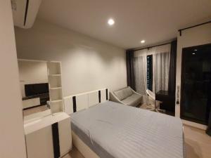 For RentCondoRama9, RCA, Petchaburi : 🔥Hot Deal‼ Brand New condo for Rent Life Asoke-Rama9