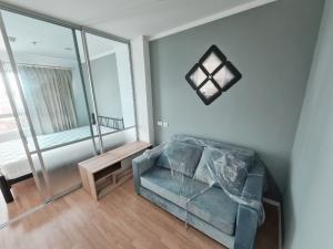For RentCondoBangna, Lasalle, Bearing : Lumpini Ville Lasalle, 26 sq m, 9th Floor, 6500 / month