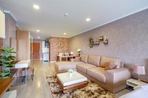 For SaleCondoHua Hin, Prachuap Khiri Khan, Pran Buri : For Sales:  Baan Klang Hua Hin Condominium, Petchakasem Road, Hua Hin, Prachuabkirikhan. 5th floor, 52.07 sqm, fully furnished, 2.6 million THB