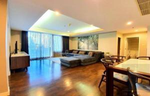 For RentCondoSukhumvit, Asoke, Thonglor : Siri@Sukhumvit 24 2 ห้องนอน ติด BTS พร้อมพงษ์เพียง 50 เมตร