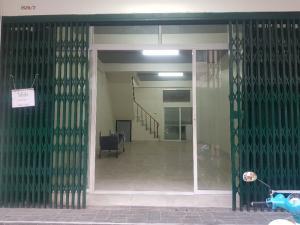 For RentShophouseOnnut, Udomsuk : Shop house for rent close to BTS Onnut