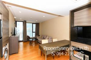 For RentCondoWitthayu,Ploenchit  ,Langsuan : Cheapest available for rent, Klass Langsuan, size 45 sq m, 25000 per month.