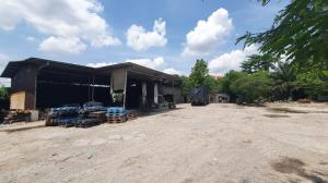 For RentLandBang kae, Phetkasem : Land for rent On Phutthamonthon Sai 2 Road, near Tossakan Intersection and Phutthamonthon Sai 4 Road