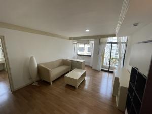 For RentCondoSilom, Saladaeng, Bangrak : Condo for rent, Soi Sathorn 6, nice room in the heart of the city
