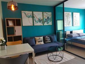For RentCondoBang Sue, Wong Sawang : 💥 Regent Home Bangson