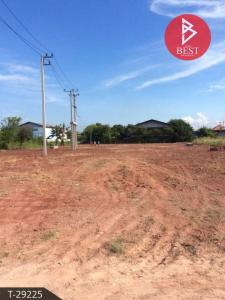 For SaleLandMahachai Samut Sakhon : Land for sale, an area of 3 rai, Samut Sakhon, suitable for building a factory or Go Kang.