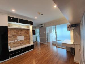 For SaleCondoRama9, RCA, Petchaburi : ขาย LPN Place พระราม9 ห้องมุม วิว Central เจ้าของดูแลดี (เฟอร์ครบ-พร้อมอยู่)
