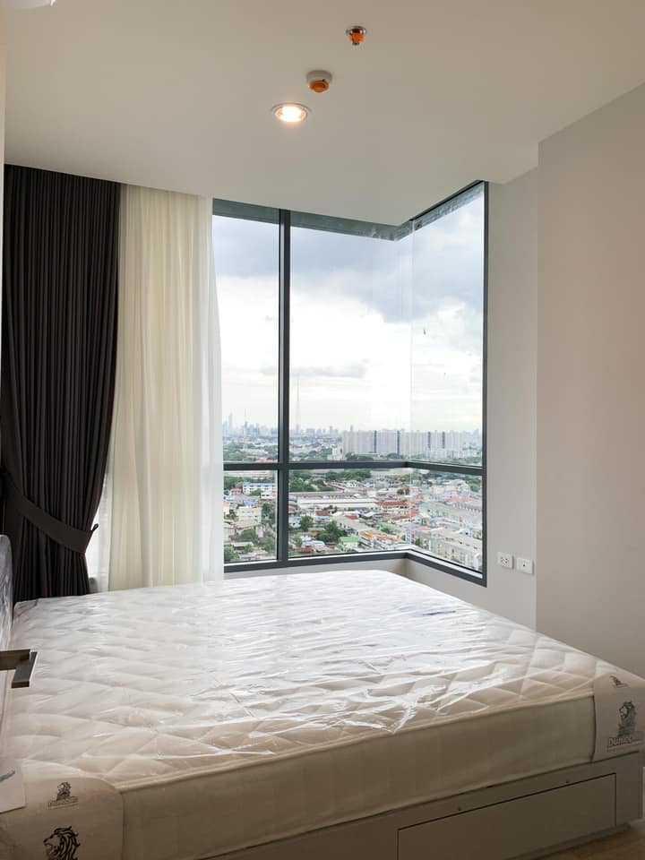 For RentCondoBang Sue, Wong Sawang : ✨Best Deal!! For Rent 2 Bed Niche Pride Taopoon Interchange next to MRT✨
