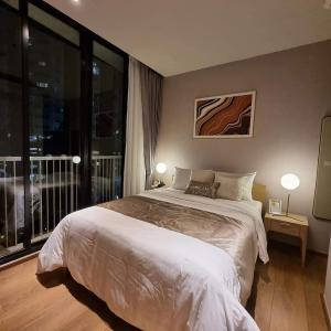 For RentCondoSukhumvit, Asoke, Thonglor : Condo for rent Park24