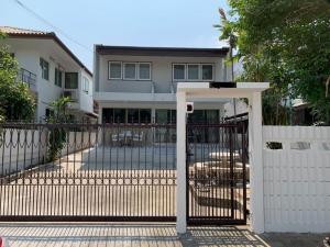 For RentHouseOnnut, Udomsuk : House for rent, Sukhumvit 101.