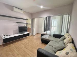 เช่าคอนโดสาทร นราธิวาส : [ให้เช่า For Rent] FUSE Chan-Sathorn (Fuse จันทน์ สาทร) ใกล้ BTS ช่องนนทรี 1ห้องนอน 29.54 ตร.ม.