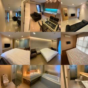 For RentCondoKhon Kaen : For rent ❗️KANYARAT LAKEVIEW CONDOMINIUM Kanyarat Lake View Condominium