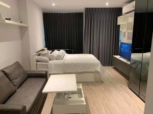 For RentCondoSukhumvit, Asoke, Thonglor : 💥RHYTHM Ekkamai💥 have many beautiful rooms @ 24Agency