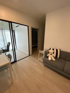 เช่าคอนโดสาทร นราธิวาส : ให้เช่า 1 Bedroom Plus(รูปห้องจริง) คอนโด KNIGHTSBRIDGE PRIME สาทร ใจกลางสาทร ใกล้BTSช่องนนทรี แยกสาทร-นราธิวาสฯ เอ็มไพร์ ทาวเวอร์ ร.ร.กรุงเทพคริสเตียน