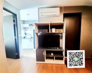 For RentCondoRatchadapisek, Huaikwang, Suttisan : >>> Rent : 15,000 THB <<< 2 bedrooms, 2 bathrooms /092-849-5987