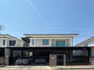 ขายบ้านพัฒนาการ ศรีนครินทร์ : ขายด่วน บ้านเดี่ยว The Plant Estique พัฒนาการ38 พร้อมเข้าอยู่