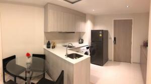 For RentCondoSukhumvit, Asoke, Thonglor : 2B2B 63sqm Modern luxury@Vtaraskv.36 BTS Thonglor