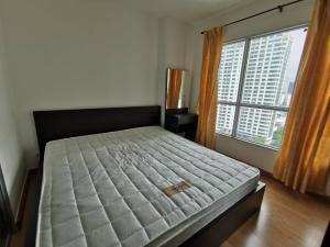 เช่าคอนโดคลองเตย กล้วยน้ำไท : แอสปายพระราม4 1ห้องนอน วิวสระว่ายน้ำ หน้าต่างทิศตะวันออก เย็นสบายช่วงบ่าย
