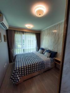 ขายคอนโดอ่อนนุช อุดมสุข : ขาย ห้องชุดที่คอนโด Regent home Sukhumvit 97/1 ห้องบิ้วอินแบบ Walk in closet สวยมาก ราคาvาย 1.70 ล้านบาท