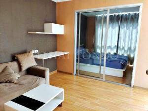 เช่าคอนโดพระราม 3 สาธุประดิษฐ์ : 🔥 Hot!! ให้เช่า The Trust Residence รัชดา - พระราม 3 ขนาด 30 ตรม. ชั้น 30 แต่งพร้อมเข้าอยู่