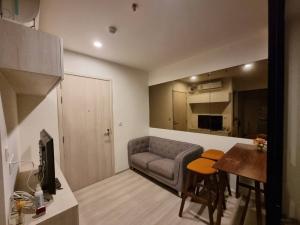 For RentCondoRama9, RCA, Petchaburi : Life Asoke for rent, ready to move in