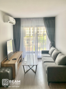 For RentCondoRama9, RCA, Petchaburi : AS003 💖 2 bedrooms for 2 thousand only 😍 ** ASPIRE ASOKE RATCHADA ** 💖 2 bedrooms for only 20,000.