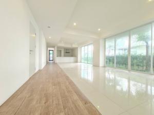 ขายบ้านพัฒนาการ ศรีนครินทร์ : ขาย บ้านเดี่ยว คอร์ทยาร์ด วิลล่า พระราม 9-วงแหวน Courtyard Villa