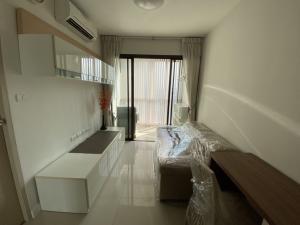ขายคอนโดลาดพร้าว เซ็นทรัลลาดพร้าว : ขายห้องสวยสุดๆ Ideo ลาดพร้าว 5 ห้อง 1 Bedroom ชั้น 9 ทิศใต้ วิวสระน้ำ ขนาด 34 ตร.ม. อยู่แล้วร่มเย็น อยู่แล้วรวย