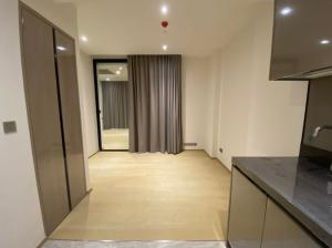 For SaleCondoRama9, RCA, Petchaburi : Room dropped, transferred, 1 bedroom, 32 sqm., High floor, Ashton Asoke-Rama 9, appointment to watch the project every day, fee 062-339-3663