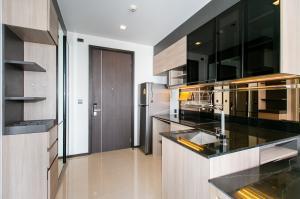 เช่าคอนโดพระราม 9 เพชรบุรีตัดใหม่ : For Rent The Line Asoke-Ratchada ใกล้ MRT พระราม 9 @JST Property.