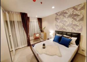 เช่าคอนโดพระราม 9 เพชรบุรีตัดใหม่ : 🔥🔥🔥For Rent Life Asoke Rama 9 🏬🏢ห้องใหม่✨ พร้อมอยู่ ‼️ @JST Property.