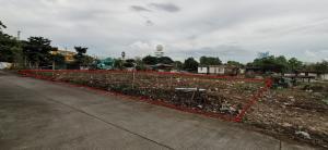 For SaleLandVipawadee, Don Mueang, Lak Si : Land for sale 2 rai, reclamation, Kamphaeng Phet 6 road. Soi Chang Akat Uthit 3 Intersection 8 or Soi Chang Akat Uthit 5