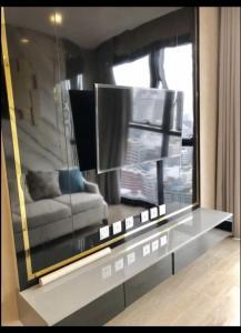 For RentCondoSukhumvit, Asoke, Thonglor : ็Hot Deal!!!    Nice 1 bedroom for rent in Ashton Asoke