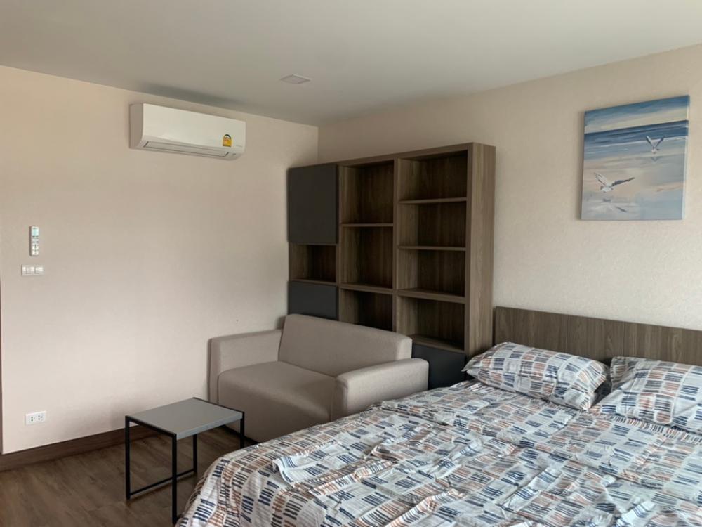For RentCondoPinklao, Charansanitwong : For rent Sun city Yaek fai chai 4fl good price !!