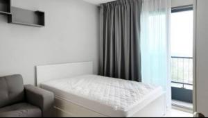 For RentCondoBangna, Lasalle, Bearing : For rent Ideo Mobi Sukhumvit Eastgate