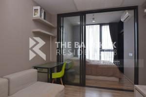 For SaleCondoSapankwai,Jatujak : 🔥 cheapest in the building 🔥 The Line Jatujak 1 bedroom only 4.35MB