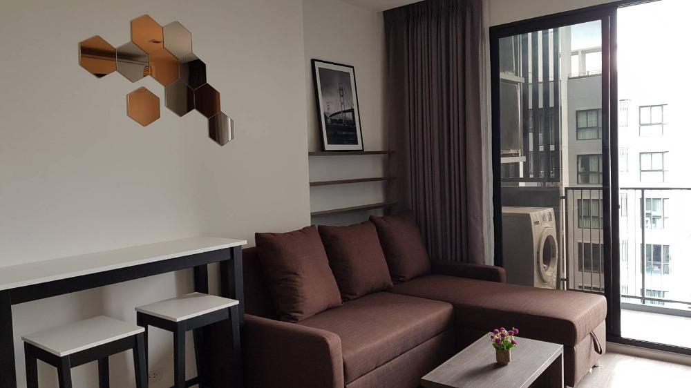 เช่าคอนโดรัชดา ห้วยขวาง : 🔥🔥🔥ราคาโคตรสุด Quinn Ratchada 2นอนห้องใหญ่ตำแหน่งสวย 65 ตารางเมตร จบได้เลย