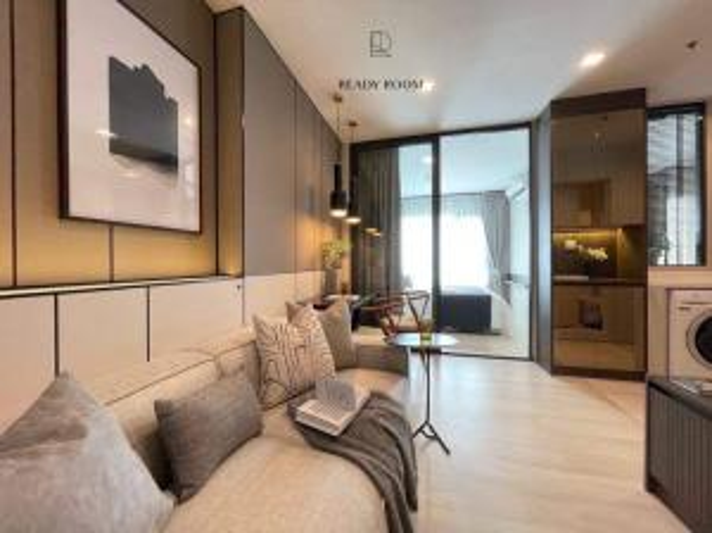 For RentCondoWitthayu,Ploenchit  ,Langsuan : +++Urgent rent+++ Life One Wireless**1 bedroom, 35 sq.m., 35th floor, fully furnished!!